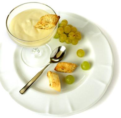 Cucina tipica piemontese crema di moscato - Cucina tipica piemontese ...